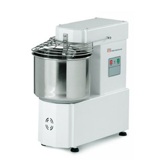 Picture of Spiral Mixer, model IM, with fixed bowl, 5 Kg