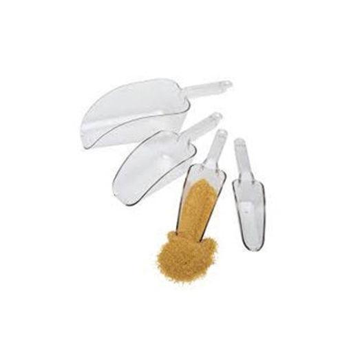 Picture of Spoon for flour / grains, etc.