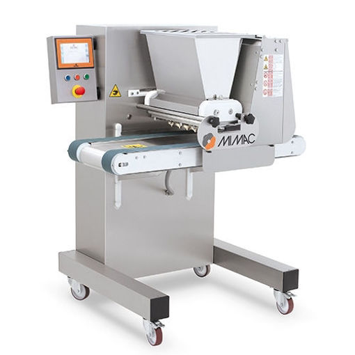 Picture of Dropping Machine Suprema / Suprema PLUS