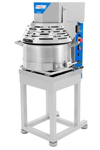 Picture of HOTMIXER 35L, made in stainless steel - Cooker for Sweets and Savories