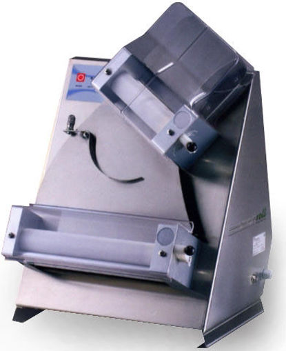 Picture of Machine for extend pizza dough model DL
