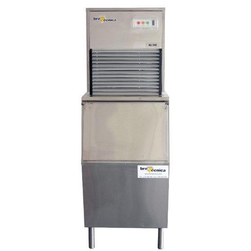 Imagem de Máquina de gelo granulado - IQ200 + Silo S150