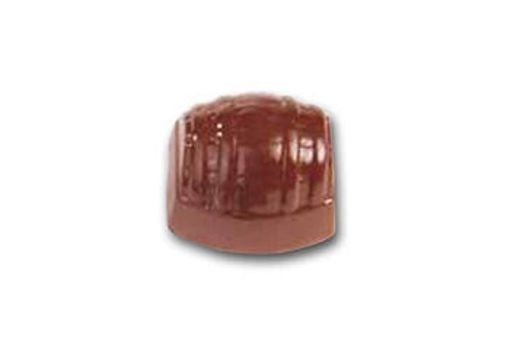 Picture of Barrel Mould   32x29x h24 4x7 275x175, 17gr