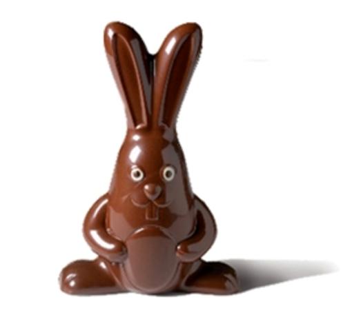 Imagem de Moldes de chocolate - Especial Páscoa