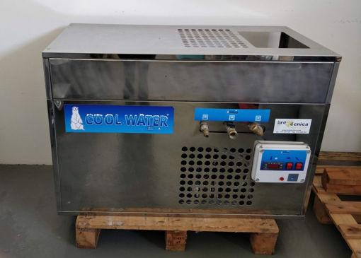 Picture of Rapid water chiller