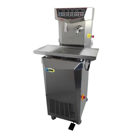 Picture of Chocolate Tempering DIVA 25