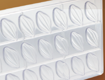 Picture of Polycarbonate mould. REF. MA1018