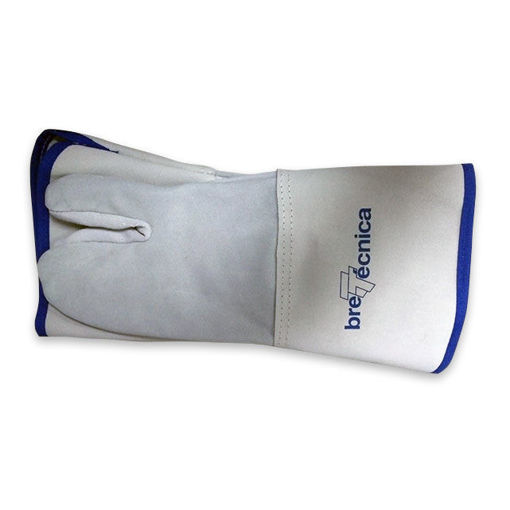 Picture of Gloves (pair) for high temperature