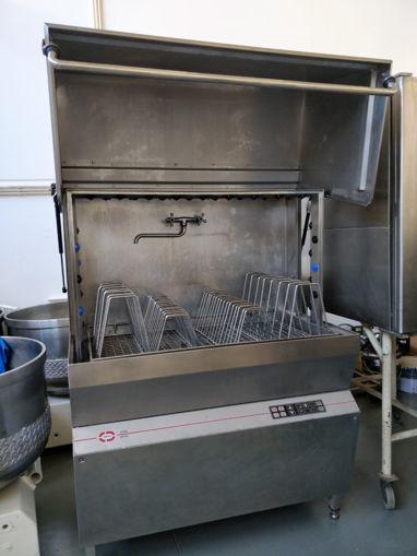 Imagem de Máquina de lavagem industrial JEROS mod. 8120