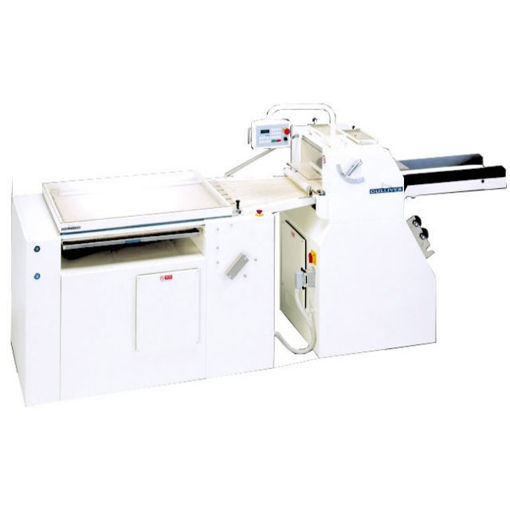 Picture of Automatic Dough Divider - Iris Special RC