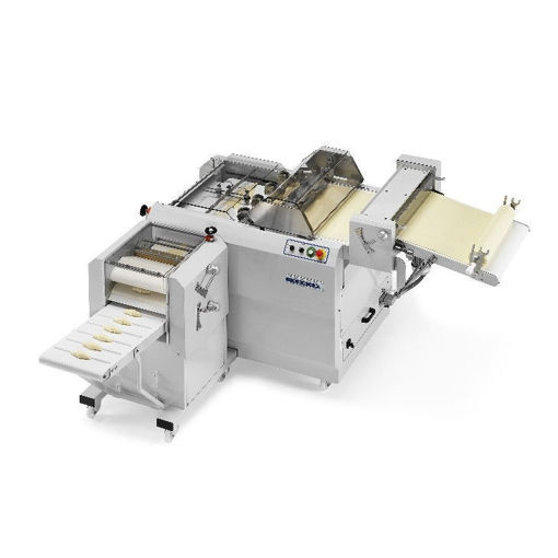 Picture of Croissants Machine  Croymat  6000/10000