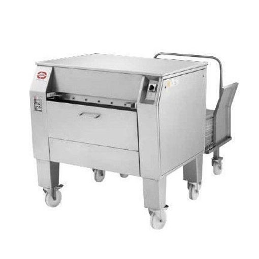 Picture of MACHINE FOR WASHING AND OILING TRAYS  MOD: 6015