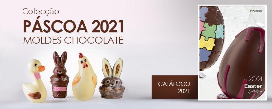 Colecção Páscoa 2021