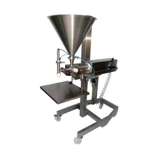 Imagem de Doseadora Pneumática com sistema de elevação - Mod. MULTI 700