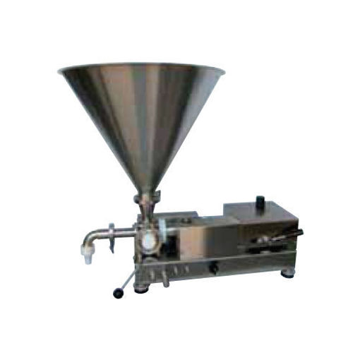 Picture of Bench Pneumatic Filler  - Mod. MULTI 700B